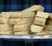 Shortbread - All butter shortbread