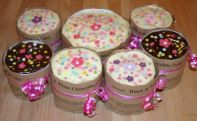 Mother's Day Cakes -