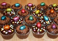 Easter Muffins -
